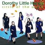 DOROTHY LITTLE HAPPY : circle of the world