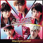 A.B.C-Z : Moonnight Walker
