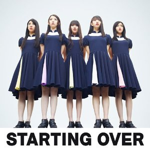 Dorothy Little : Starting Over