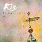 Rie Fu : Business trip