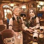 Schroeer-Headz : Cafe SQRe