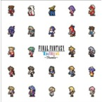 V.A : FINAL FANTASY TRIBUTE~THANKS~Re