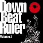 V.A. : DownBeatRuler Re